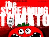 The Screaming Tomato by Eerie
