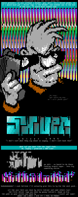 Shiver Promotional by Shiver 02/95