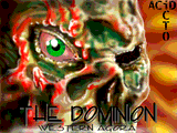 The Dominion by Icto
