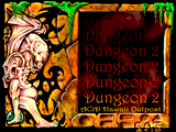 Dungeon 2 by Cat