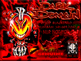 Dark Domain by Catbones