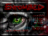 Entombed by Catbones