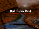 The Back Harlow Road by Primal
