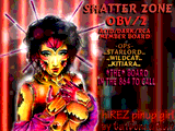 Shatter Zone by Catbones