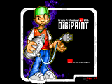 Digipaint by JNA