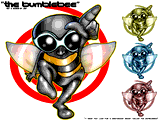 The Bumblebee by JNA