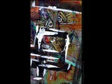 Video/Acrylic fusion by Tomppa1