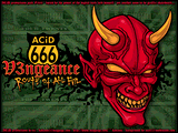 Route of All Evil by Vengeance