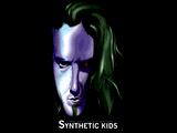 Synthetic Kids by Jekyll