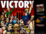 Victory Style III by Vengeance