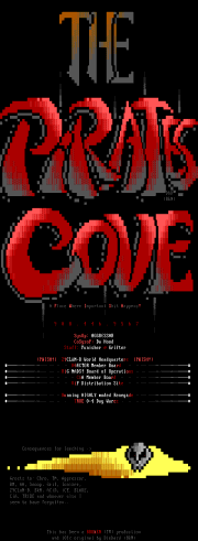The Pirate's Cove by Die Hard