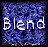 blend #2 by ravenclaw