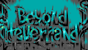 beyond tellerrand booklet cover by nail