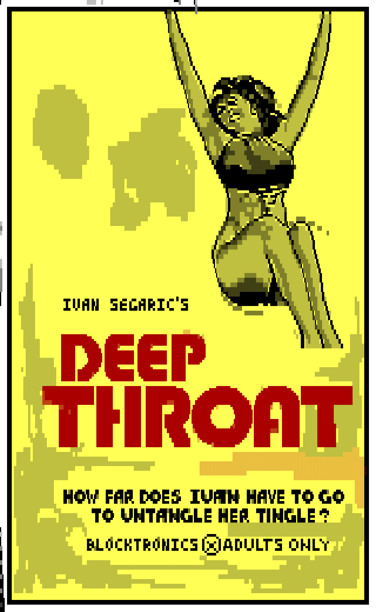 Deep Throat by TCF