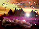 Digital Domain by Zuel