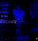 connect your mind to the machine by solarpunk