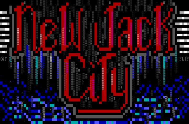 New Jack City by Catastrophe