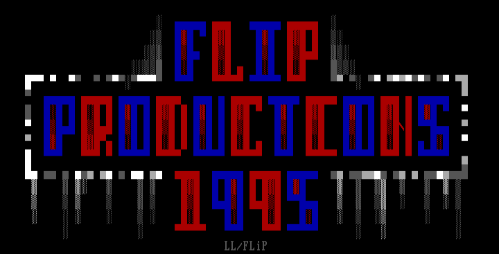 FLiP PRoDuCTioNS Logo by Lord National