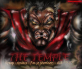 The Temple by Warhammer