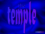 The Temple by Primus