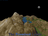 The Promised Land by Riptide