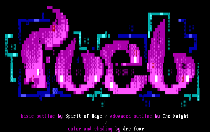 logo for fuel 14 by multiple artists