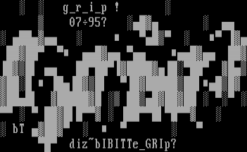 Grip Description File by bIBITTe