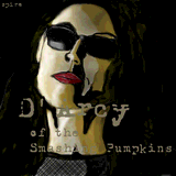 darcy of the pumpkins by spire