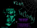 Fear Factory by Borian