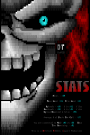Renegade Stat Screen by Delirium Tremens