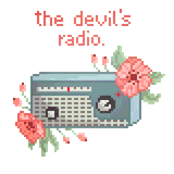 The Devil's Radio by Emme Doble