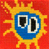 Primal Scream - Screamadelica by Smorltork
