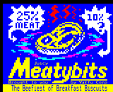 Meatybits (tm) by Illarterate