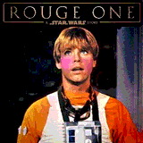 Rouge One by Taffi Louis