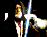 Obi-Wan by Bhaal_Spawn