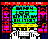 Teletext Difference Engine by Illarterate
