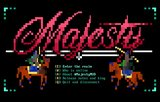 Majesty start menu by Max Mouse