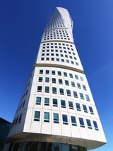 Turning Torso by Dubaiwalla