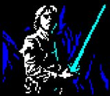 Skywalker by Mr. Biffo