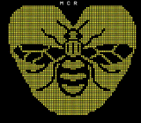 Mancunian Bee by TeletextR