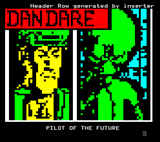 Dan Dare by TeletextR