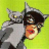 Catwoman by Farrell_Lego