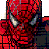 Spider-Man by Lego_Colin