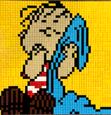Linus by Lego_Colin