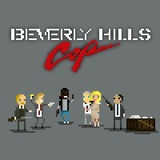 Beverly Hills Cop by Chuppixel