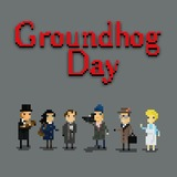 Groundhog Day by Chuppixel
