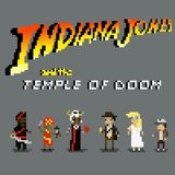 Indiana Jones and the Temple of Doo by Chuppixel