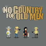 No Country For Old Men by Chuppixel