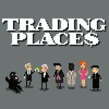 Trading Place$ by Chuppixel