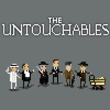 The Untouchables by Chuppixel